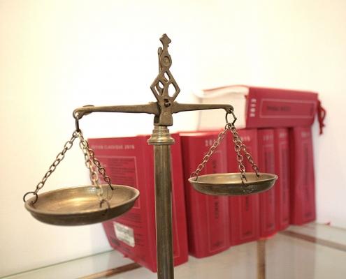 De bevoegdheid van rechters en rechtbanken in Spanje op strafrechtelijk gebied